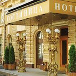 Гостиницы Дегтярска