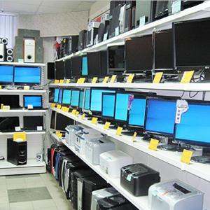 Компьютерные магазины Дегтярска