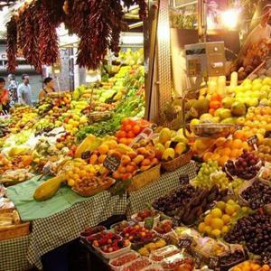 Рынки Дегтярска