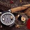 Охотничьи и рыболовные магазины в Дегтярске