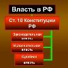 Органы власти в Дегтярске