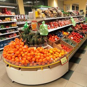 Супермаркеты Дегтярска