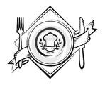 Космик-Сити - иконка «ресторан» в Дегтярске